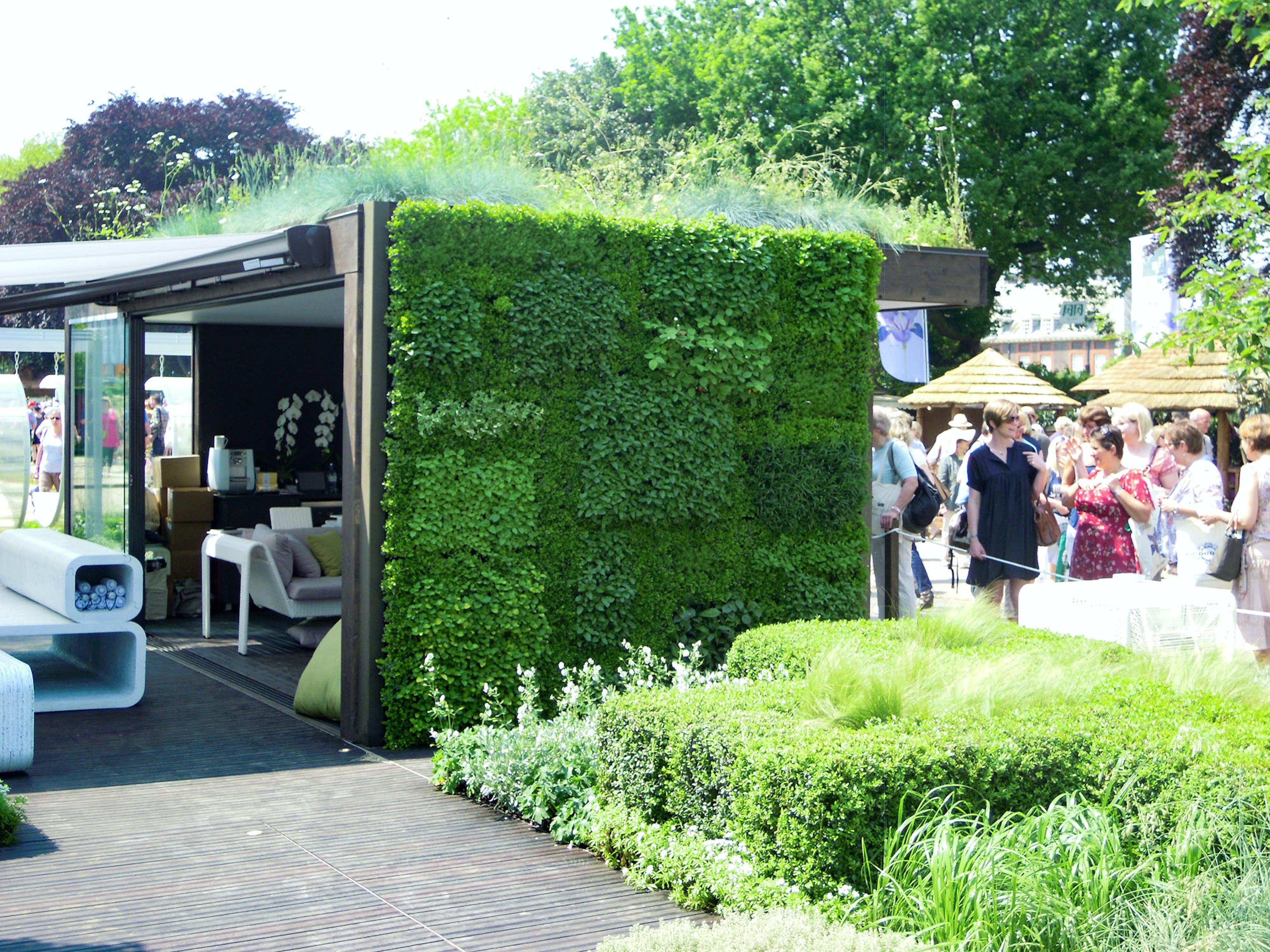 Chelsea Flower Show 2012