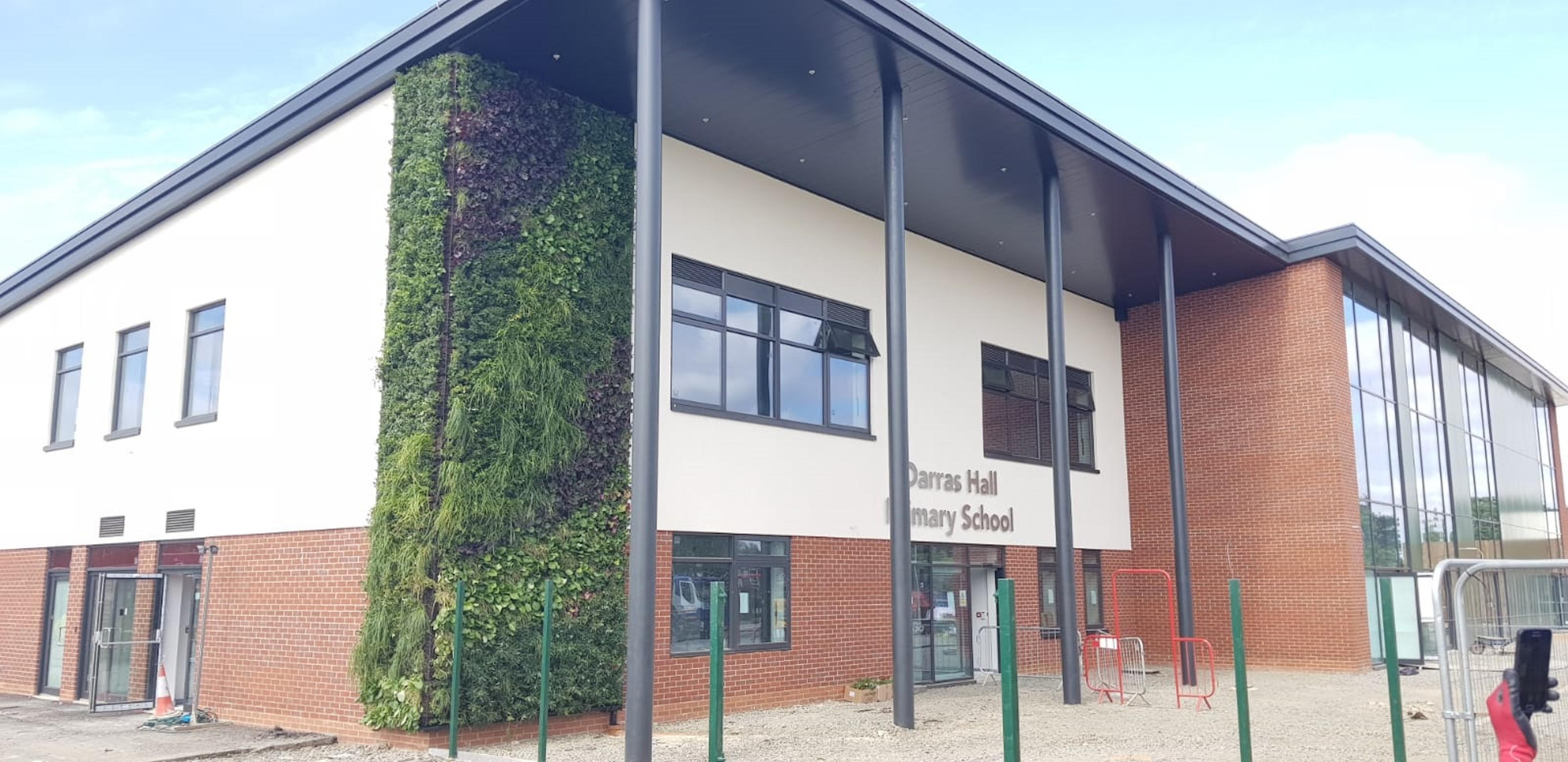 Darras Hall Primary School