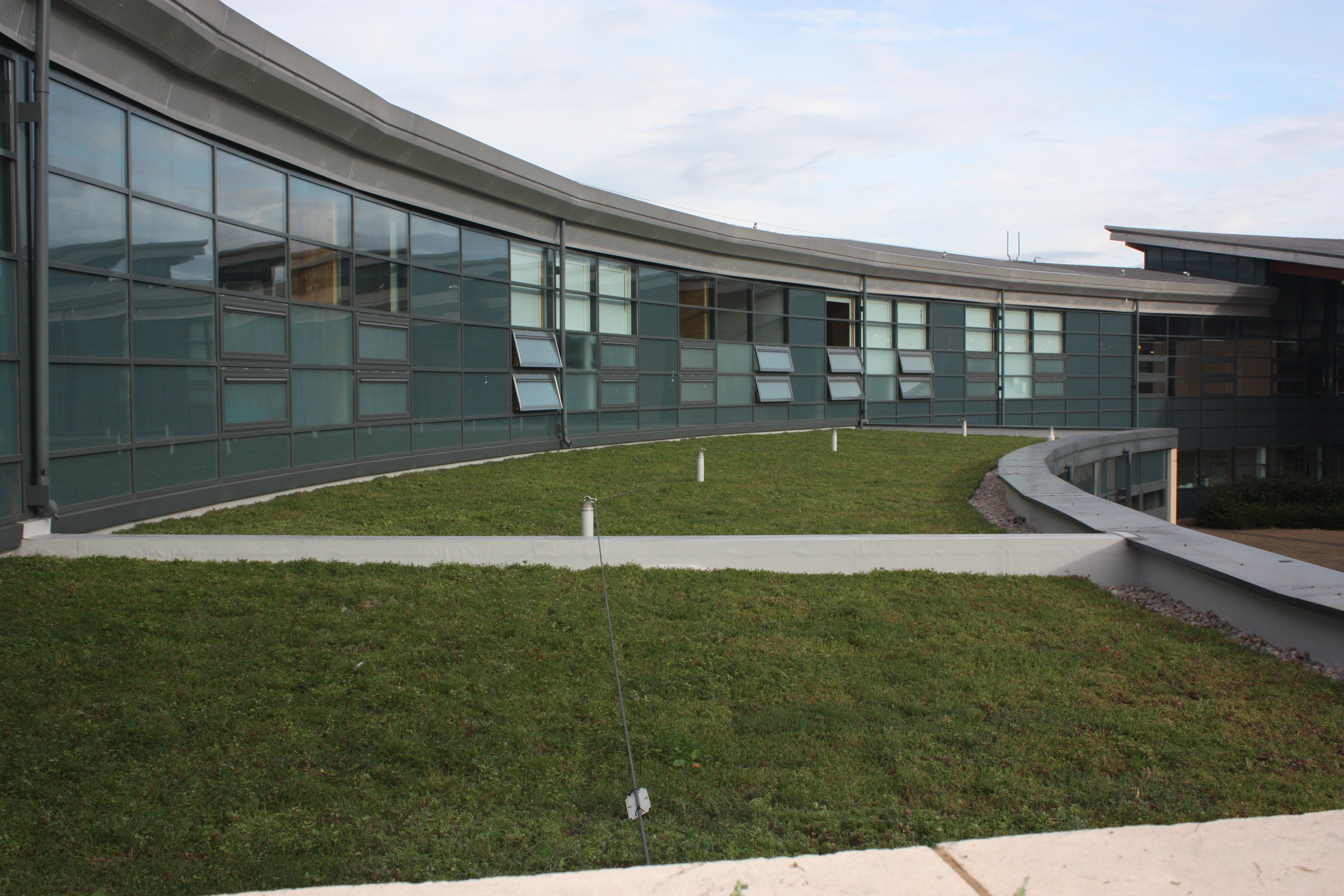 Hadley Learning Centre